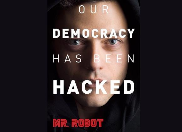 MR. ROBOT ESSERE ELLIOT
