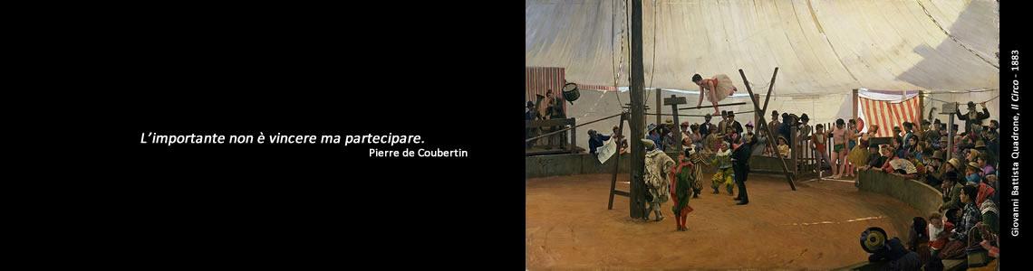 Cinque Cerchi di Credibilità De Coubertin