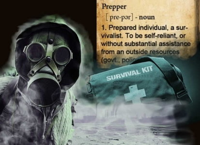 Catastrofi Apocalissi Survival Kit Circolo dei Tignosi Blog