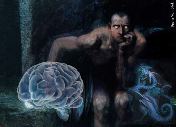 Circolo dei Tignosi Blog Cervello Rettiliano