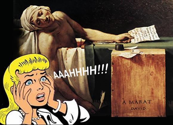 Circolo dei Tignosi Blog Satira Barzellette Pallottole
