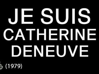 Circolo Dei Tignosi Roberta Je Suis Catherine Deneuve