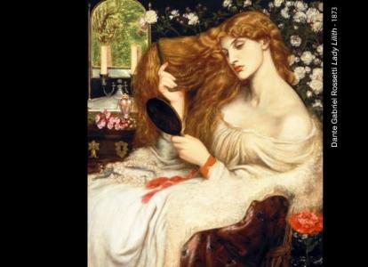Circolo dei Tignosi Blog Confessioni di Donne Lilith
