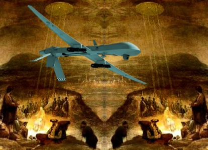 Circolo dei Tignosi Blog Inganno dei Droni