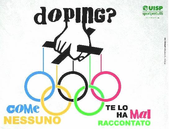 Cinque Cerchi di Credibilità Doping