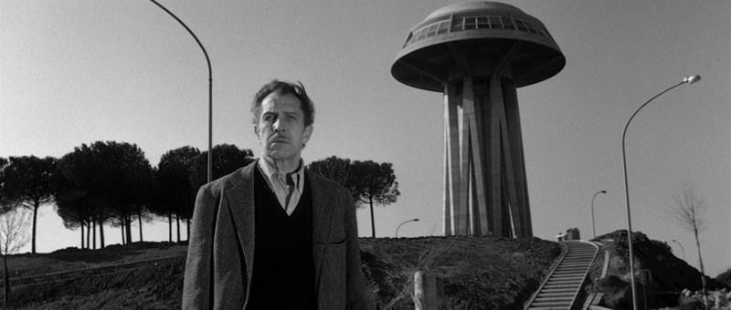 Ultimo Uomo della Terra 1964 Ubaldo Ragona La Bella Addormentata nel Frigo