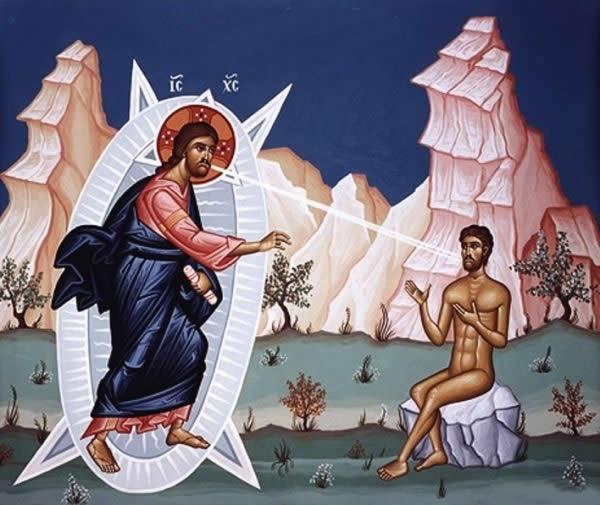 Terraformazione e Nuova Genesi Elohim Creazione Adam