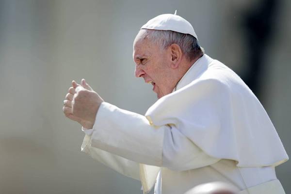 Lezioni di Medicina Bergoglio Circolo dei Tignosi