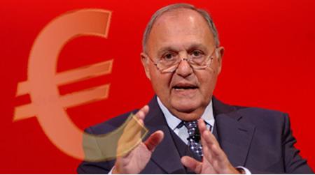 Paolo Savona Economista