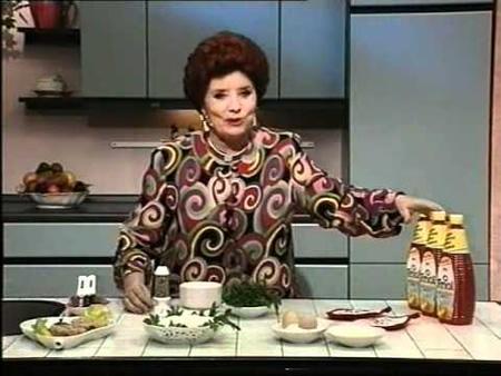 Mangiare con gli Occhi A Pranzo con Wilma