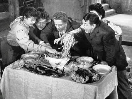 Mangiare con gli Occhi Miseria e Nobiltà