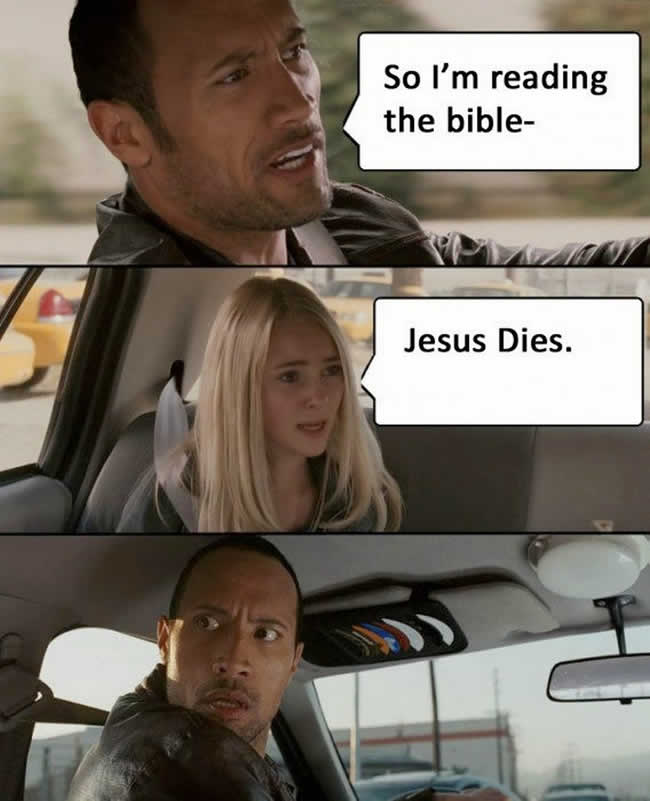 Rivelare il Finale Bibbia