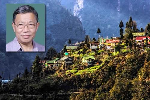 Reddito di Base Universale Prem Das Rai Sikkim