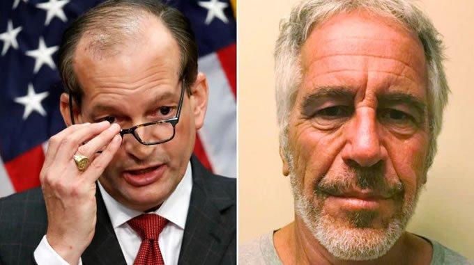 Capitalismo e Cannibalismo Acosta e Epstein
