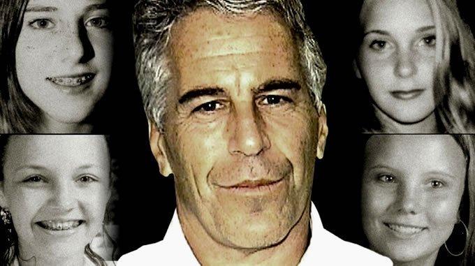 Capitalismo e Cannibalismo Jeffrey Epstein Miami Herald