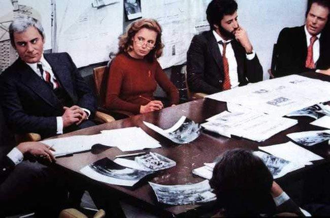 Stato crepuscolare Orientato Sbatti il Mostro in Prima Pagina di Marco Bellocchio - 1972