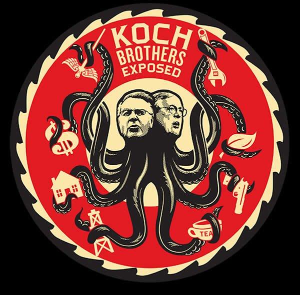 Libro Nero Kochtopus' Brothers