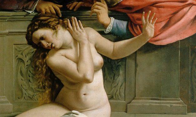 Violenza sulle Donne – Tante Chiacchiere Pochi Fatti
