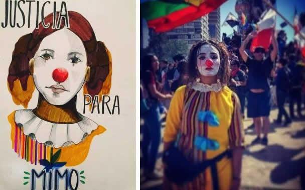Violenza sulle Donne - Tante Chiacchiere Pochi Fatti Daniela Carrasco