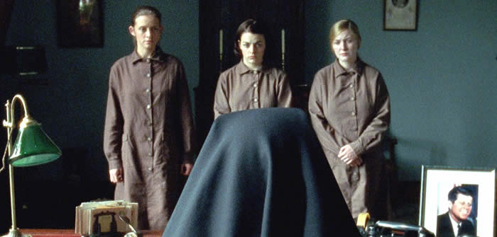 Farsi Suora Magdalene Film
