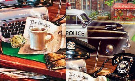 GOURMET POLICE