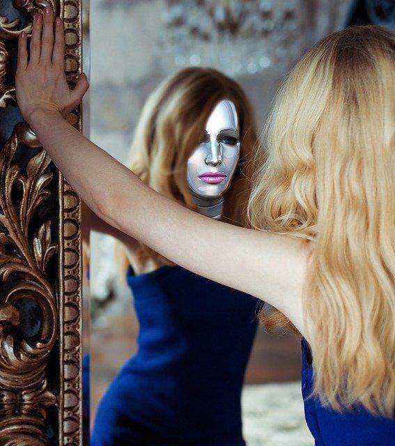 Prima le Donne poi le Bambine Hermann Richter Girl Pixabay