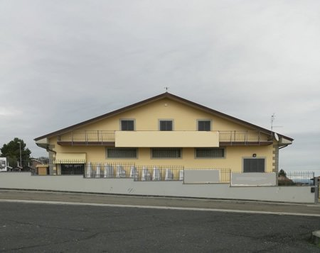 Capriccio di Geometra Architettura elementare
