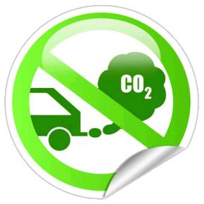 Il Prezzo Dell Aria Pulita- Stop Emissioni Icona