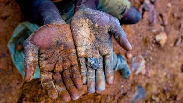 Il Prezzo Dell Aria Pulita Cobalto